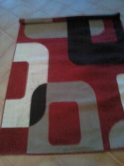 Floor rug 200x140cm