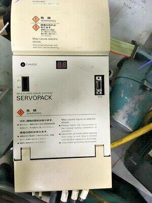 Yasnak Servo Pak Vs656 Mr5