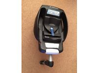 Maxi Cosi Easyfix Isofix Base Available - In Perfect Condition
