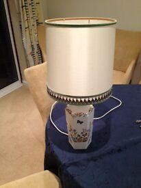 Ainsley Bone China Lamp Shade