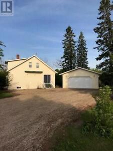 Sjodin Acreage Connaught Rm No. 457, Saskatchewan