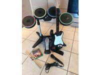 Rock Band 4 Kit - XBOX One