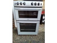 Belling Enfield gas cooker