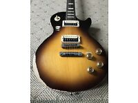 Upgraded Gibson les paul 60's tribute 2013