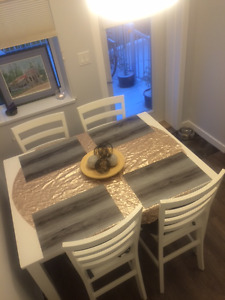 Brand New Dining room table