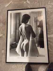 Shower Print