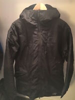 Arcteryx Mens winter coat - Black size M