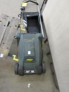 Lawnmower Online Auction Bidding Closes Wed June 1 @ 12 pm
