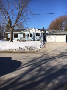 House For Sale Ashern, MB