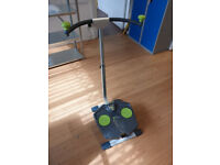 Used Twist and Shape Workout Machine