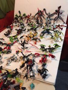 Bionicle's