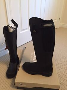 Brand new Mountain Horse Ladies Rimfrost Rider III Tall Boots Peterborough Peterborough Area image 5