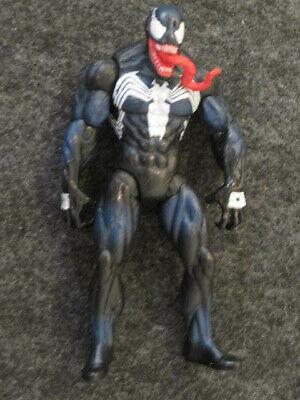 "Marvel Legends Universe 3.75"" loose AF Toxic Blast Venom Hasbro"
