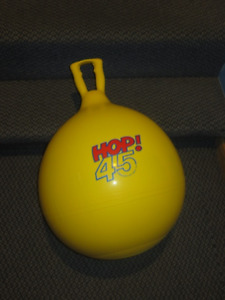 Children's Jumping Ball