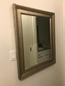Mirror for sale $20