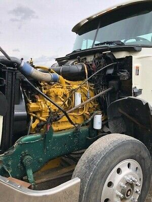 3406 B Cat Peec Engine