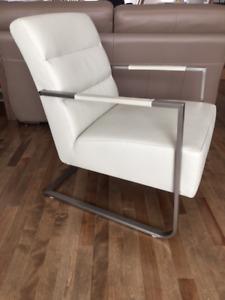 2 fauteuils d appoint