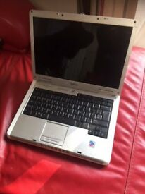 Spares or Repair - Dell Inspiron 630m
