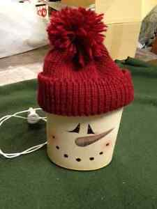 PRICE REDUCED Frosty the snowman Regina Regina Area image 1