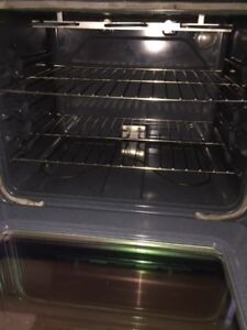 Stainless steel glass top stove for sale - Whirlpool