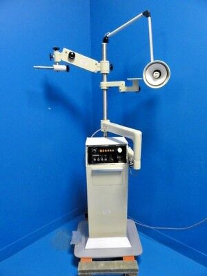 Topcon Is-10 Optometry Opthalmic Instrument Devices Stand 15093