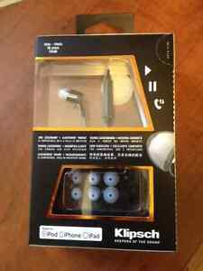 Klipsch R6i In Ear Earbuds London Ontario image 2