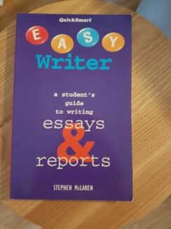 Quicksmart Easy Writer