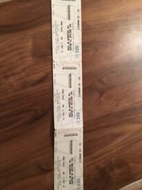 Roy Orbison Concert tickets