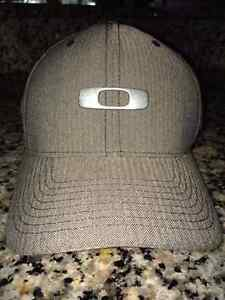 BRAND NEW Oakley & American Eagle Ball Caps (Mens' S/M)