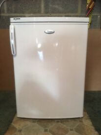 Whirlpool A+ Free Standing Freezer