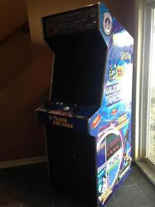 ultimate arcade 2 in like new condition !