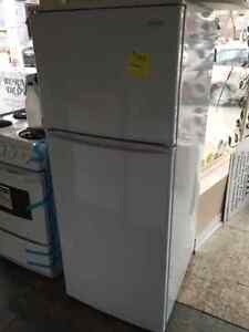 24 inch White Fridge New Excellent Condition with Warranty