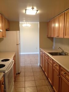 Large 3 bedroom off of Quinpool, heat and hot water included