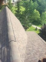 Roofing and Renos Season is here! Call us for a Free Quote!