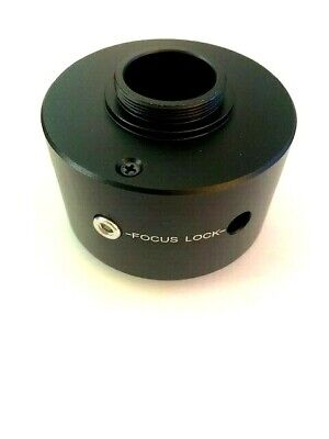 Olympus .5x C-mount For Ckx Bx Ax Photoport For 13 And 12 - De50bxc