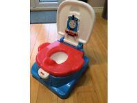 Thomas the Tank Engine Musical Potty