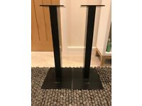 Acoustique speaker stands - excellent condition