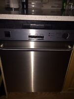 Free Frigidaire Gallery Dishwasher