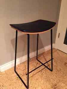 Lucia Bar Stools - Set of 3 Only