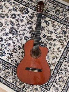 Classic guitar for sale in great condition Como South Perth Area Preview