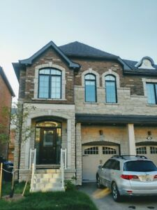 New Large Semi in Mississauga Lakeview, Mins to Long Branch Go