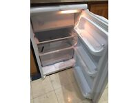 Hotpoint Fridge with small freezer compartment only 18 months old