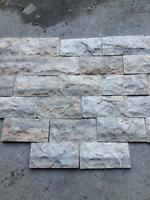 A BUCK A STONE-BUILDERS/MASONS! REAL STONE WHOLESALE PRICES