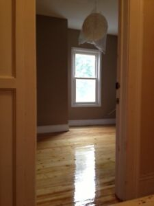 2 Bedroom South End Flat- Heat/water/HW Included