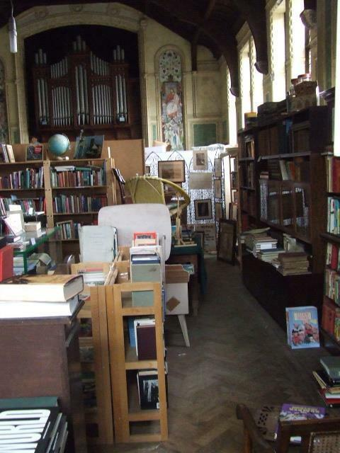 Clewlow Books of Whitby
