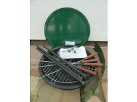 New Portable Barbecue 42CM
