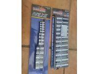 Sealey tools.