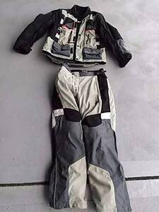 Motorcycle  suit BMW Rally Eye Gloucester Gloucester Area Preview