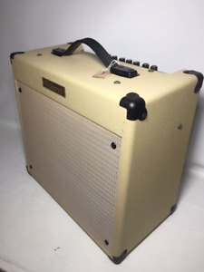 Roland Blues Tube BC-30W (Like new)