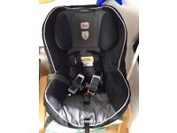 Britax child car seat- great condition £58